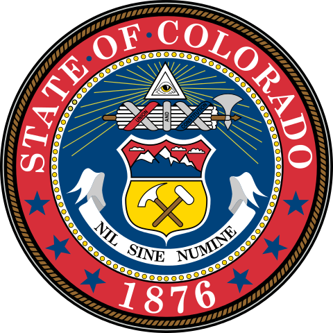 Colorado State Seal
