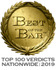 Best of the Bar Top 100 Verdicts Nationwide - 2019