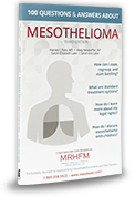 Free Book on Mesothelioma